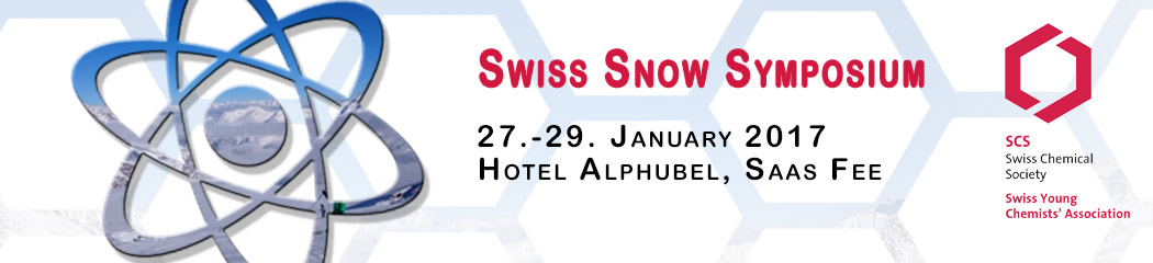 15th Swiss Snow Symposium 2017